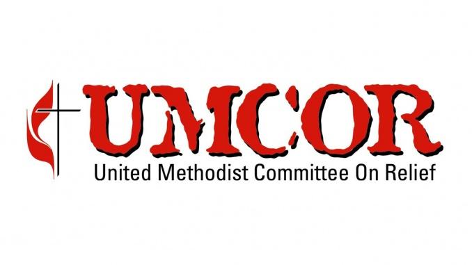 UMCOR Sunday, March 22, 2020