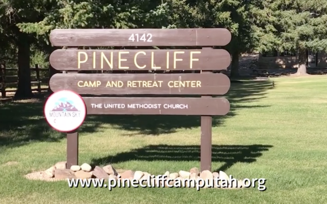 Pinecliff Camp Retreat